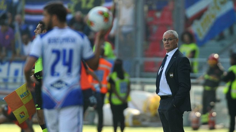 Serie A, Sampdoria-Spezia: le probabili formazioni