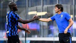 Champions League: Inter-Shakhtar, probabili formazioni