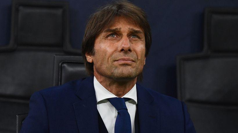 Inter, Antonio Conte fa chiarezza sul mercato nerazzurri
