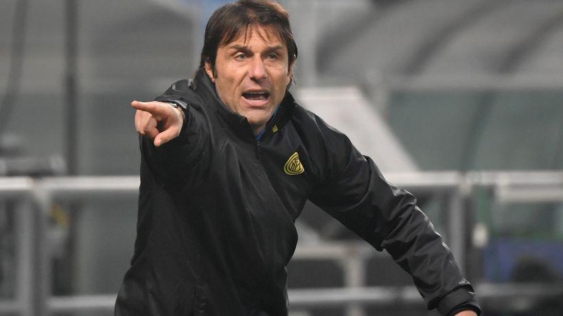 Mercato Inter: tre candidati per sostituire Conte