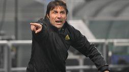 """Inter, Antonio Conte tira fuori l'orgoglio: """"Io buon profeta"""""""