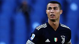 """Il talento non basta, Ronaldo: """"Mi arrabbio se mio figlio beve Coca-Cola e aranciata"""""""