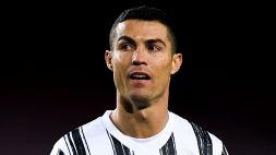"""Ronaldo spera nel ritorno dei tifosi: """"Mi mancano i 'buu'"""""""