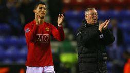 Miglior acquisto della Premier League: Vince Cristiano Ronaldo