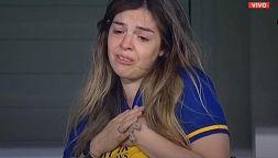 Maradona, Dalma non tollera più il gioco di Morla e contrattacca