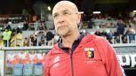 Genoa: panchina a rischio per Ballardini