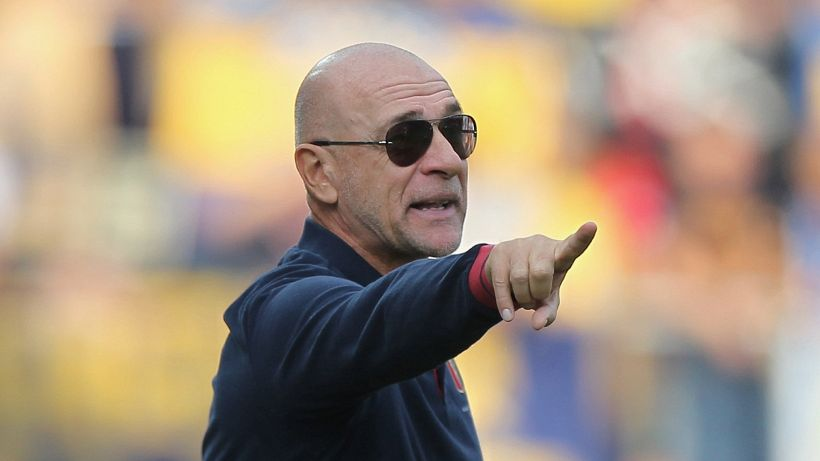 Serie A, Genoa-Sassuolo: i convocati di Davide Ballardini