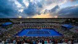 ATP 2021, Delray Beach aperto al pubblico