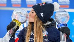 Dorothea Wierer, 10 curiosità sulla regina del biathlon