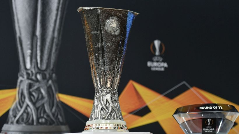 Europa League: le possibili avversarie di Milan, Napoli e Roma