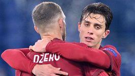 Europa League, CSKA Sofia - Roma: le formazioni ufficiali