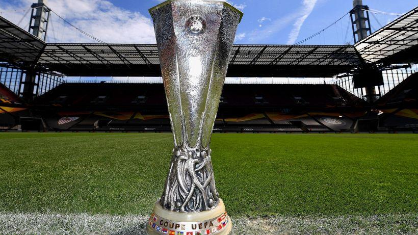 Sorteggio Europa League: decise le rivali di Milan, Napoli e Roma