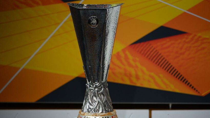 Sorteggio Europa League: osa rischiano Milan, Napoli e Roma
