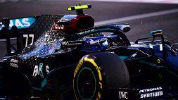 F1: Gp di Abu Dhabi, le foto