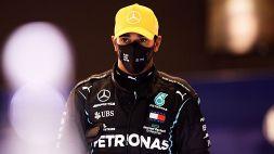 """Verstappen ci ripensa: """"Hamilton uno dei migliori di sempre"""""""