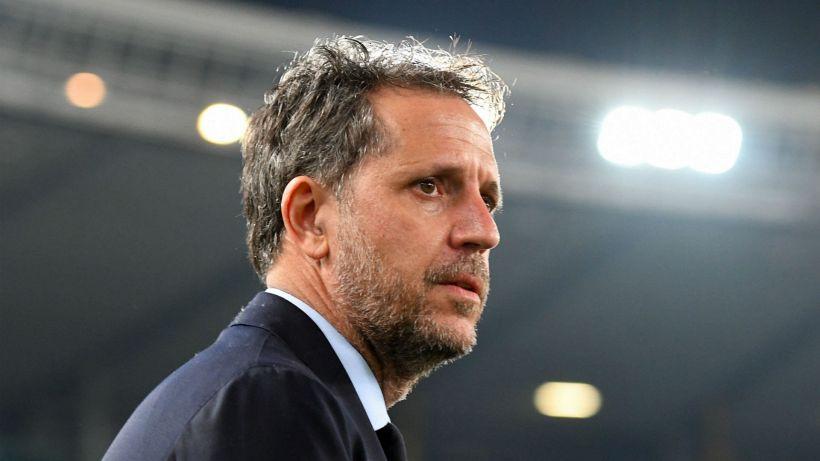 Juventus, Paratici nella bufera: futuro in bilico