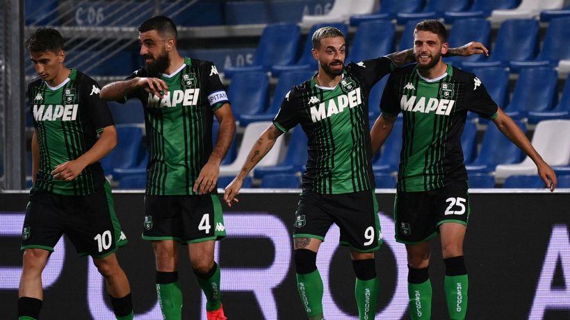 Serie A, Sassuolo-Parma: probabili formazioni