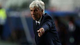 """Atalanta, Gasperini ci crede: """"Dobbiamo fare gol"""""""