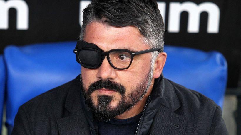 """Napoli, Gennaro Gattuso racconta la malattia: """"Non sono più me stesso"""""""