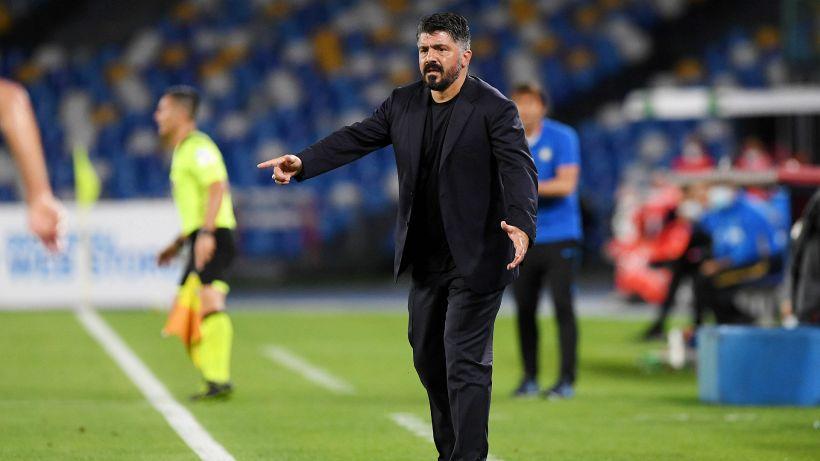 Serie A, Inter - Napoli: probabili formazioni
