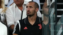 Guaio Juventus, Chiellini si ferma ancora