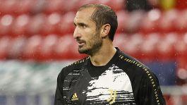Coppa Italia, Juventus-Genoa: probabili formazioni