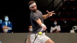 """Dimitrov: """"La vittoria più bella contro Federer agli US Open"""""""