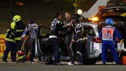 F1, Grosjean si arrende: niente Abu Dhabi