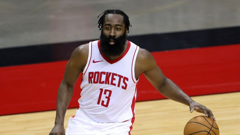 Mercato NBA, Harden ai Nets