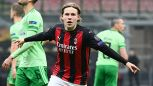 Europa League, il Milan passa il turno: poker in rimonta al Celtic