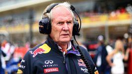 """Marko: """"Con Lauda non avremmo strappato tecnici alla Mercedes"""""""