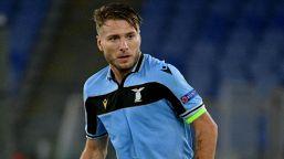 Lazio, nuovo record per Ciro Immobile