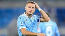 Serie A: Spezia-Lazio, probabili formazioni