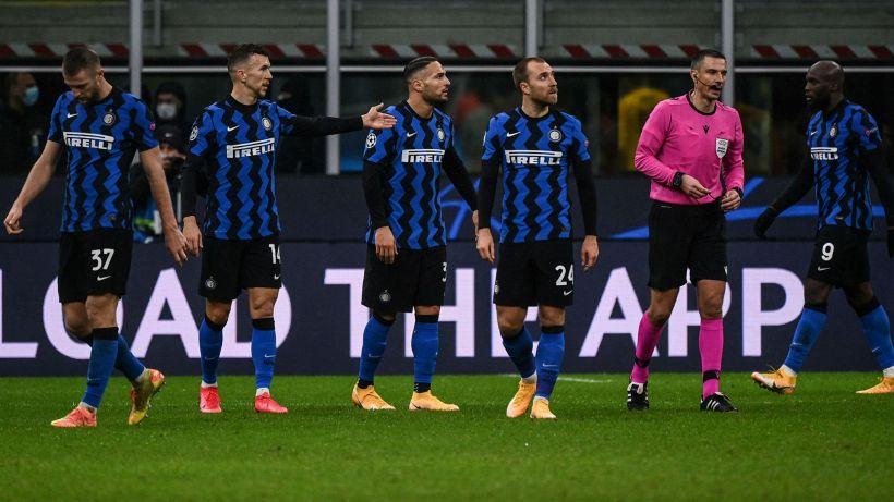 Inter mai così male in Champions: ultima nel girone, non era mai successo