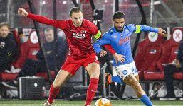 Il Napoli delude, l'attaccante bocciato dai tifosi
