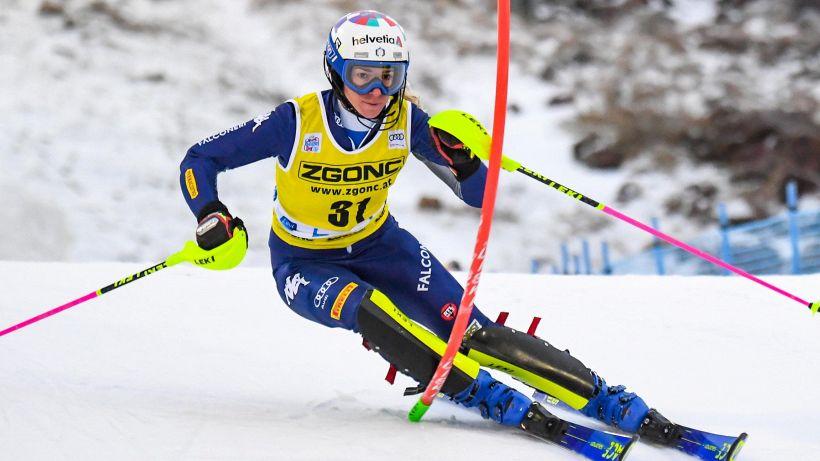Sci alpino, dove vedere in tv e streaming le gare di CdM 2020-21