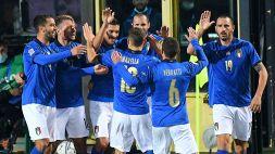 Mercato Inter, spiraglio per un Nazionale italiano: ma c'è anche la Juve