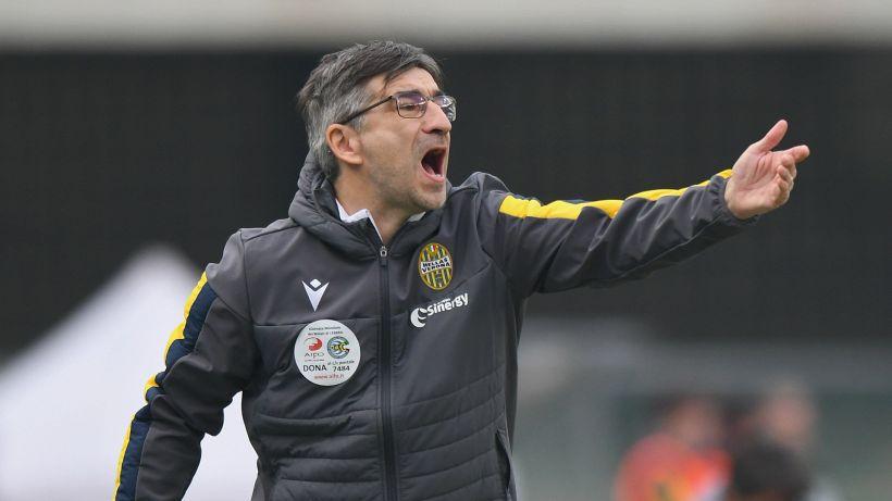Serie A, Verona-Fiorentina: le probabili formazioni