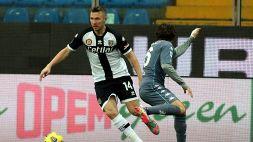 Parma-Benevento: noia e zero gol al Tardini