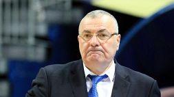 Basket: Repesa positivo al Covid, è in isolamento