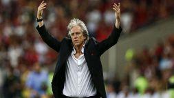 Benfica, anche senza Messi Jorge Jesus teme il Barcellona