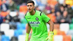 Serie A, Udinese-Benevento: probabili formazioni