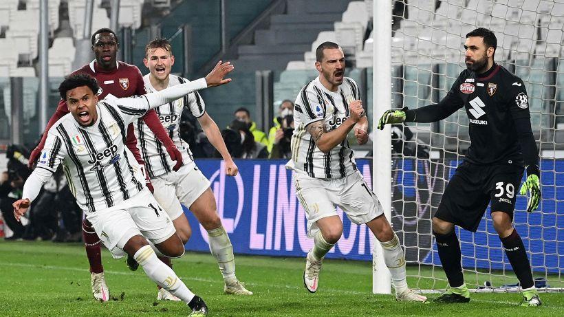Serie A, Genoa - Juventus, probabili formazioni
