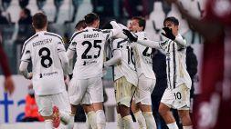 La Juventus trema: una colonna può partire subito