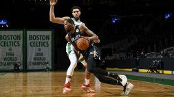 NBA,Kevin Durant attacca O'Neal e Barkley