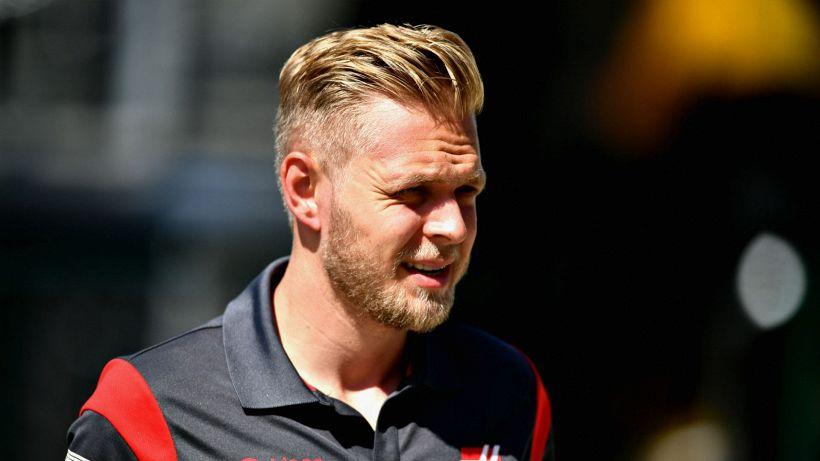 """F1, Magnussen: """"Avrei vinto anche io su una Mercedes"""""""