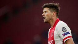 Klaas-Jan Huntelaar annuncia la data del suo ritiro