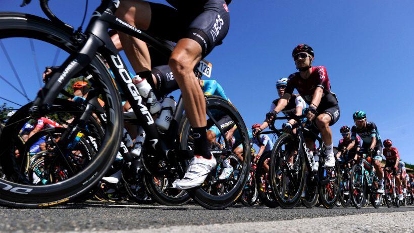"""Ciclismo, Andrea Vendrame: """"Aggredito da un automobilista"""""""