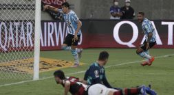 Copa Libertadores, fuori il Flamengo campione uscente