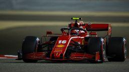 F1, Ferrari: c'è la data per i primi test della nuova stagione